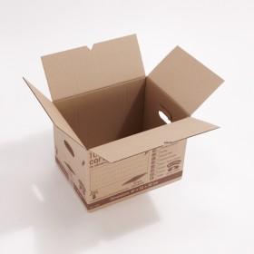 Carton spécial livres 36 litres