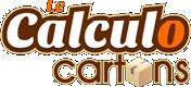 Logo Calculo cartons